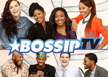 BOSSIP TV