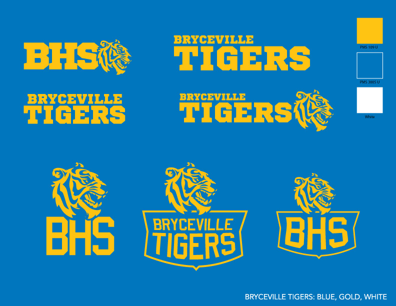 Bryceville-Tigers-Tent-Art