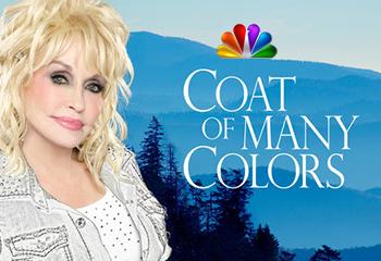 Coat of Many Colors
