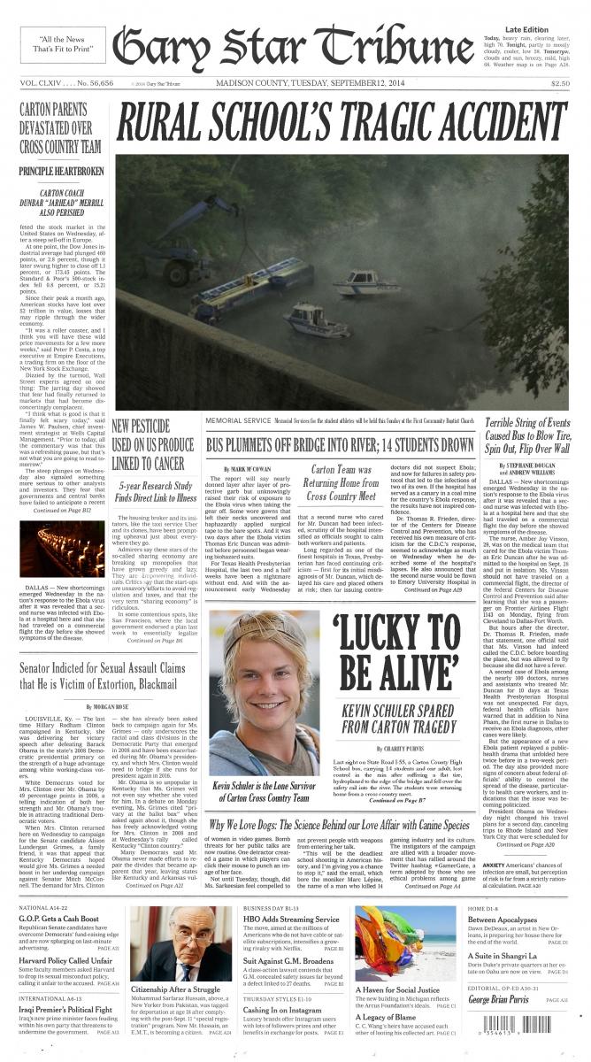 Gary-Star-Tribune-Paper LATS