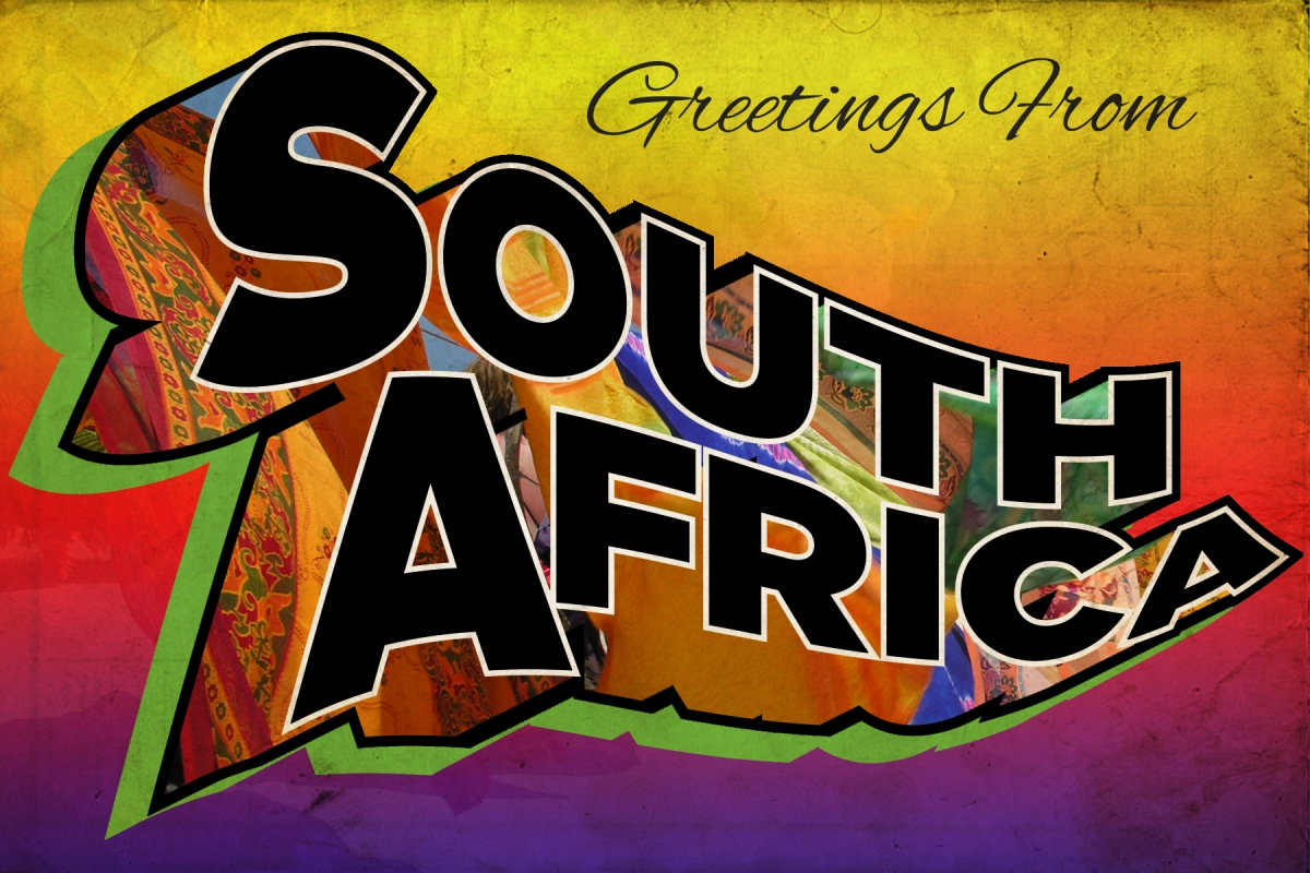 South Africa LATS