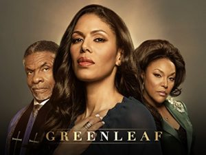 Greenleaf s2