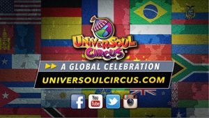 UniverSoul Circus Vignettes